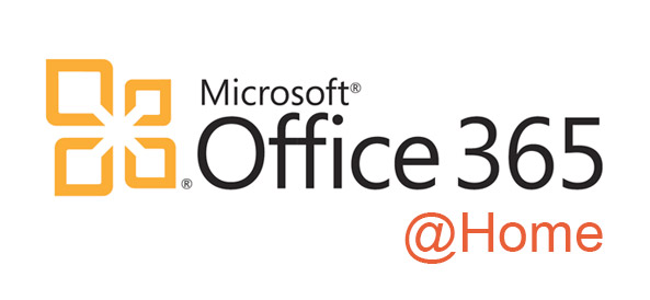 Office 365 at Home