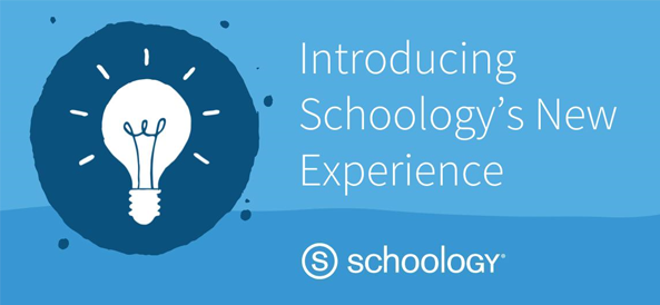 Schoology - New User Interface